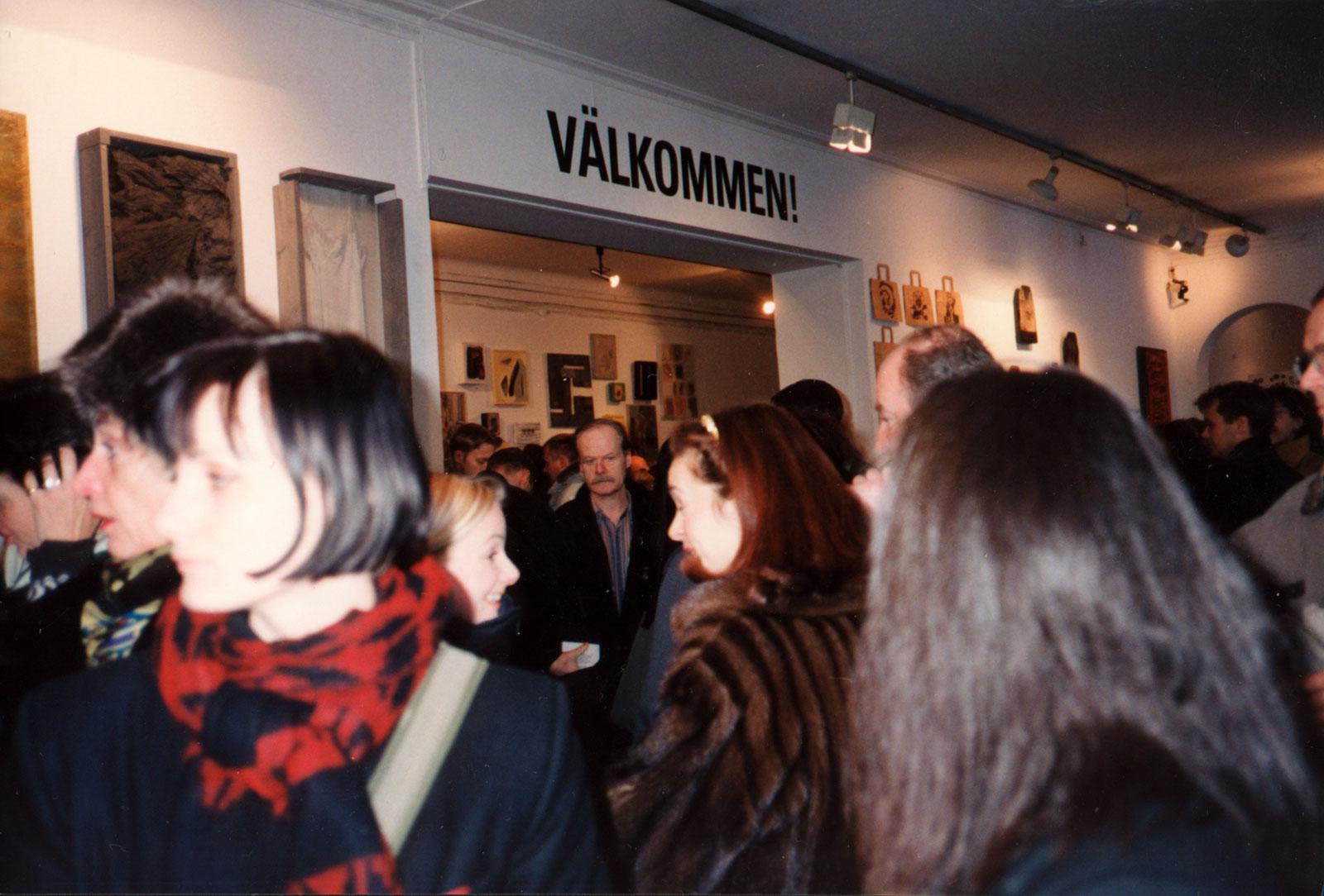 Photo: Hans Skoglund